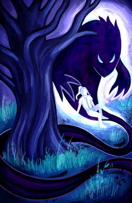 A Wizard of Earthsea 2
