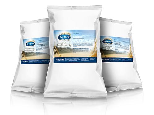 Extrato de Malte em pó - DryBrew (DME) 100%