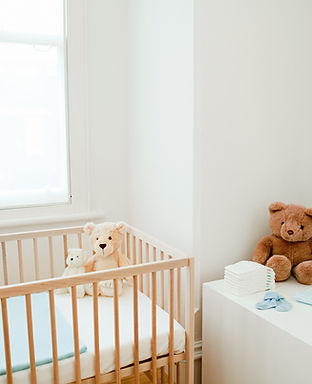 camera dei bambini