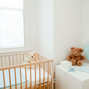 Best Nursery Options for Baby with a Budget