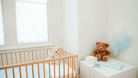 Before Baby Arrives, Do These 4 Things