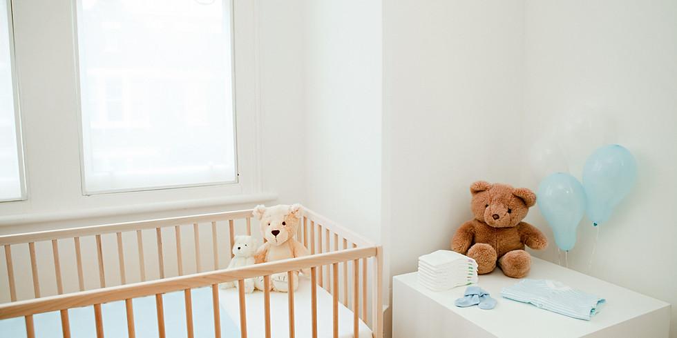 Baby-Blues,  Berg- und Talfahrt der Emotionen einer jungen Mutter