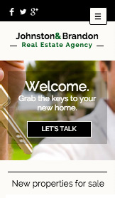 See All Templates website templates –  Real Estate Agency