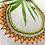 Thumbnail: Naranja Mama Embera Boho Necklace