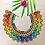 Thumbnail: Embera Okama Necklace 4