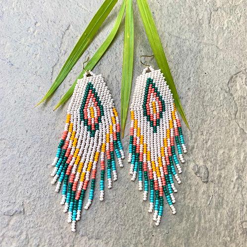 Misak Desert Earring 1