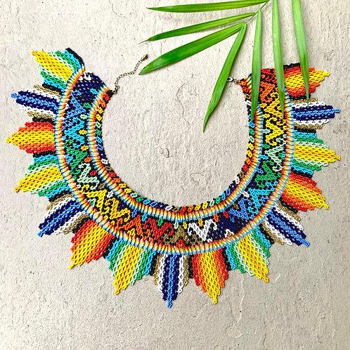 Embera Okama Necklace 2