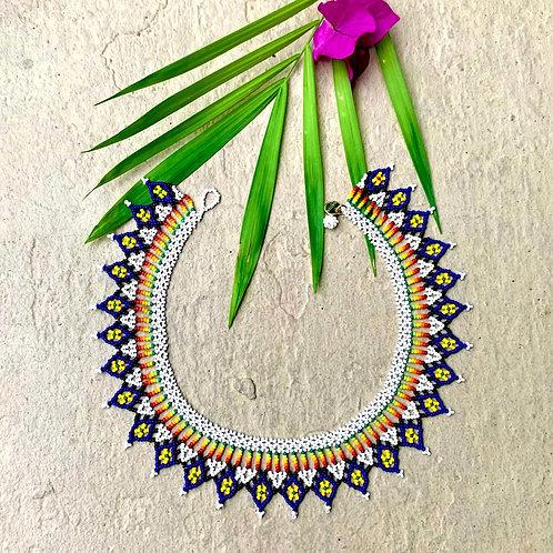 Americana Embera Necklace