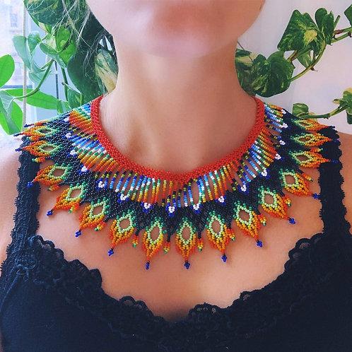 Isabella Embera Necklace