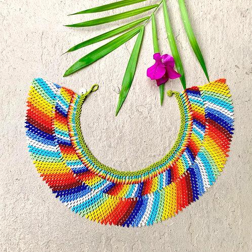 Embera Okama Necklace 1