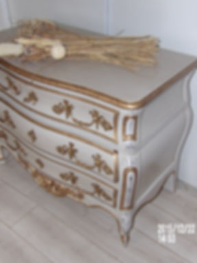 commode revisitée