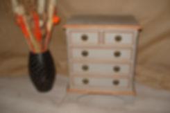 petit meuble de couture