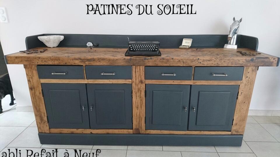 Corinne Renault Restauration Patine Relooking De Meuble Brignoles