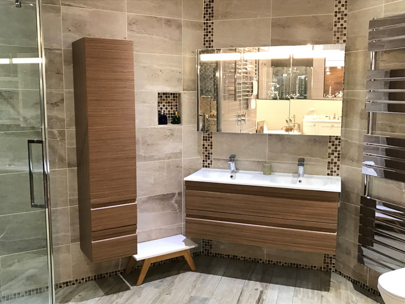 Surrey Bathroom Studio Showroom Dansani