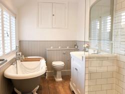 Surrey Bathroom Studio Installation 1