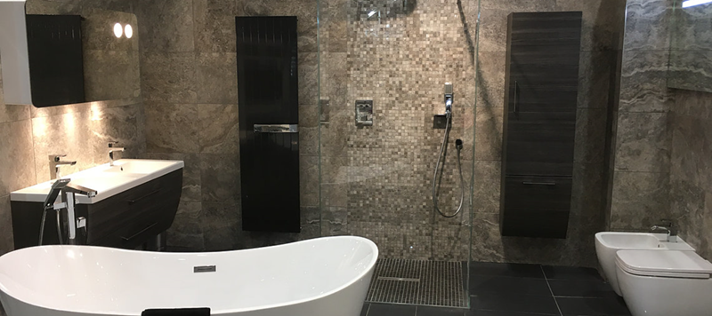 Surrey Bathroom Studio Showroom 7