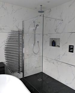 Surrey Bathroom Studio Installation 4