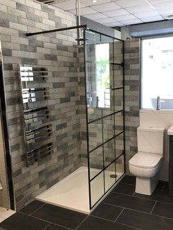 Surrey Bathroom Studio Showroom Roman