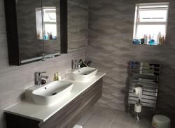 Surrey Bathroom Studio Installation 5