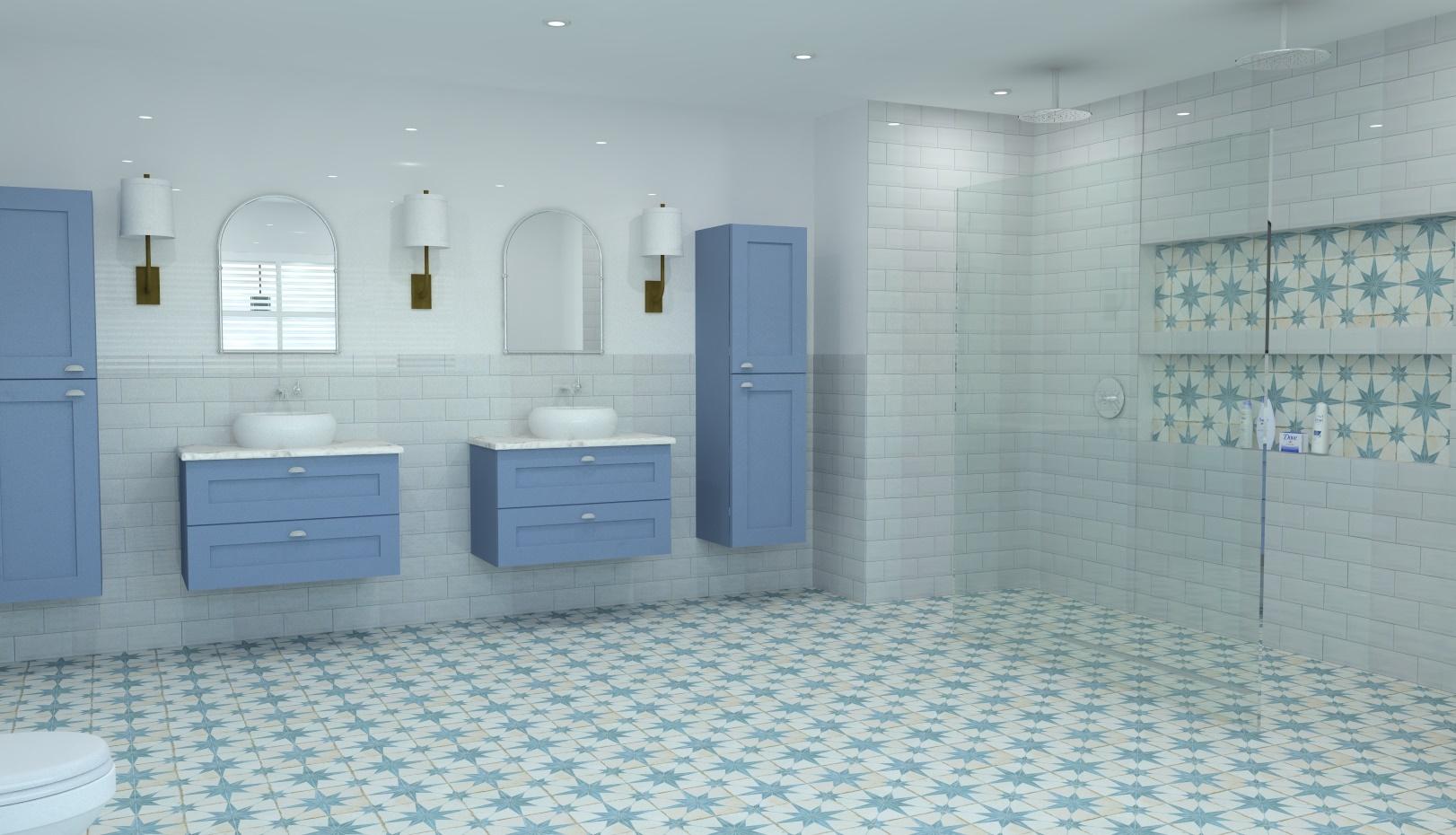 Burbridge Bathroom Furniture