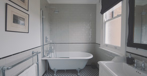 Installation of your new bathroom