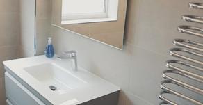 Real Bathrooms - Pike Modern