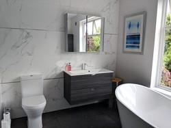 Surrey Bathroom Studio Installation 3