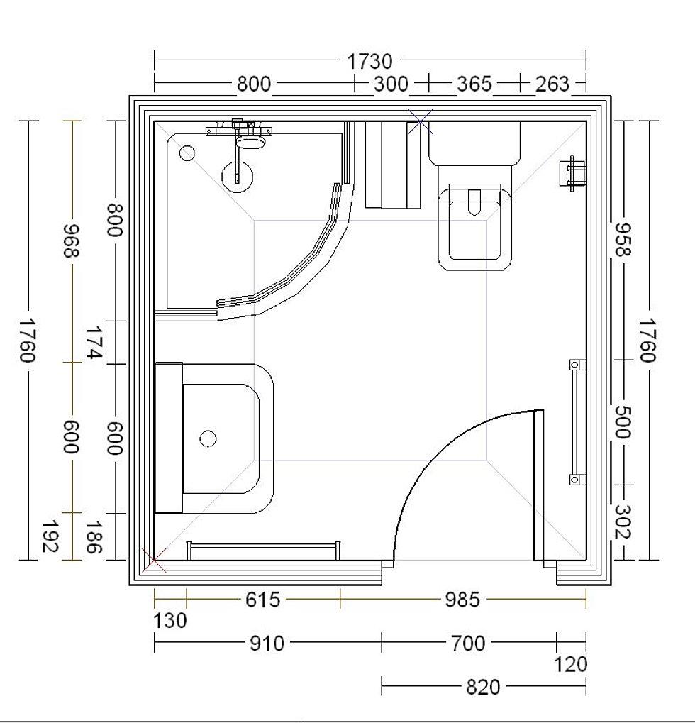 bathroom planning service. Black Bedroom Furniture Sets. Home Design Ideas
