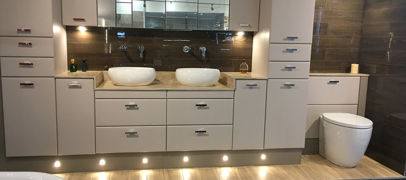Surrey Bathroom Studio Showroom 1