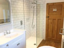 Surrey Bathroom Studio Installation 2