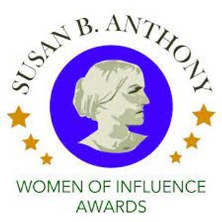 Susan B. Anthony - Women of Influence Awards Dinner