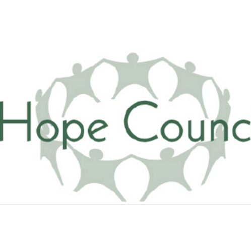 Hope Council on Alcohol & Other Drug Abuse, Inc. Annual Meeting Luncheon