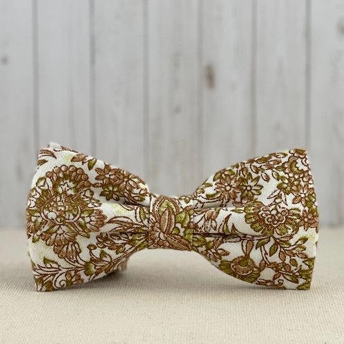 The Motif Bow Tie