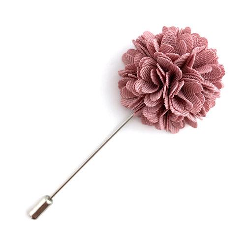 Carnation Lapel Pin
