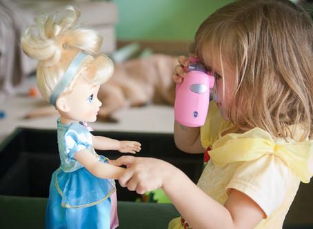 10 рекомендаций по организации занятий с ребенком в домашних условиях