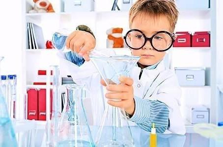 День знаний: сенсорные уроки для детей разного возраста