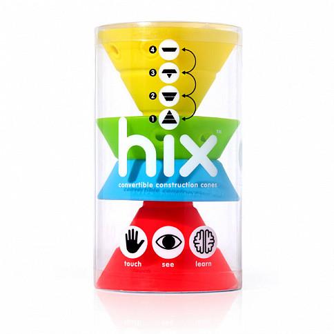 сенсорная игрушка антистресс Хикс