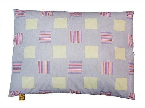 Гречишная подушка