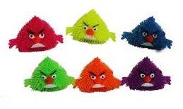 Angry Birds антистресс