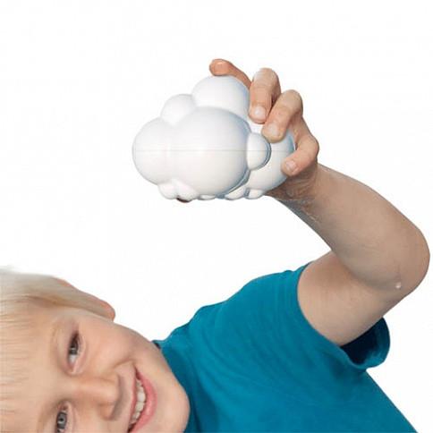 Сенсорная игрушка антистресс Плюи тучка