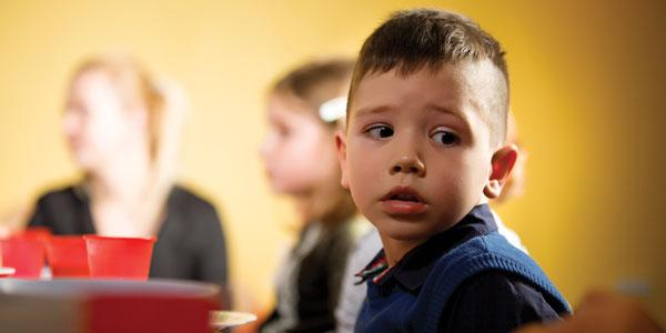 Коммуникация с детьми по Марианне Лынской