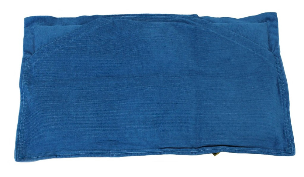 Утяжеленная подушка антистресс
