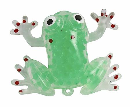 Лягушка-сквиш