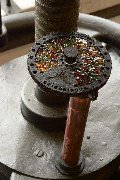 Калейдоскоп дисковый