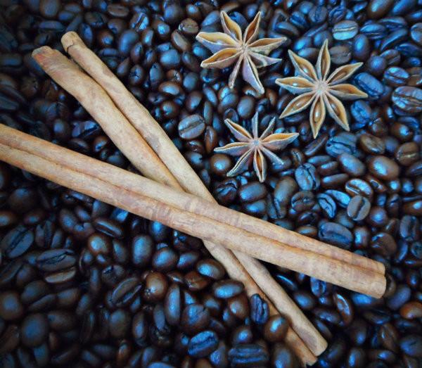 Специи и зерна в МАР-методе