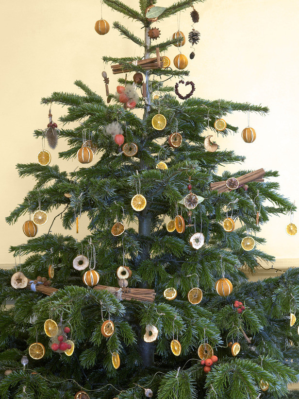 Элементы МАР-метода даже на новогодней ёлке
