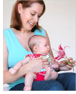 Сенсорная интеграция в развитии малыша