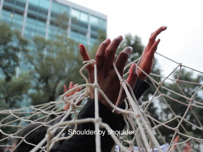 Film by Abraham Escobedo-Salas