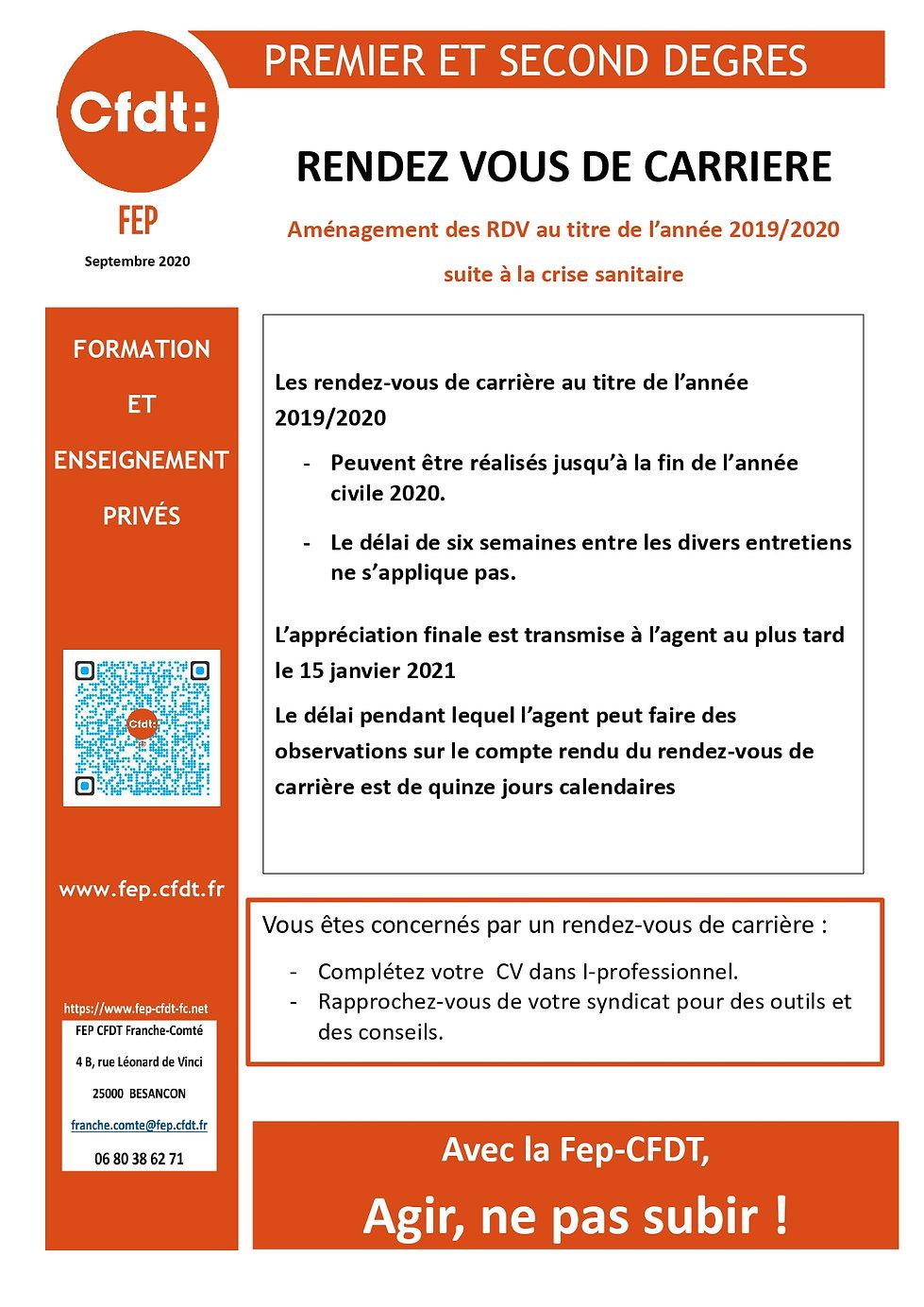 Affichette_RV_carrière_rentrée_2020_pa