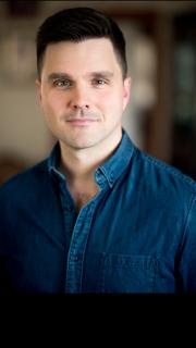 Guy Edmonds (Rick)